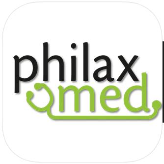 Sistema Gestión Clínica PhilaxMed